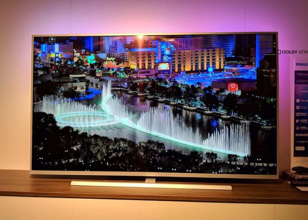 television-philips-ambilight